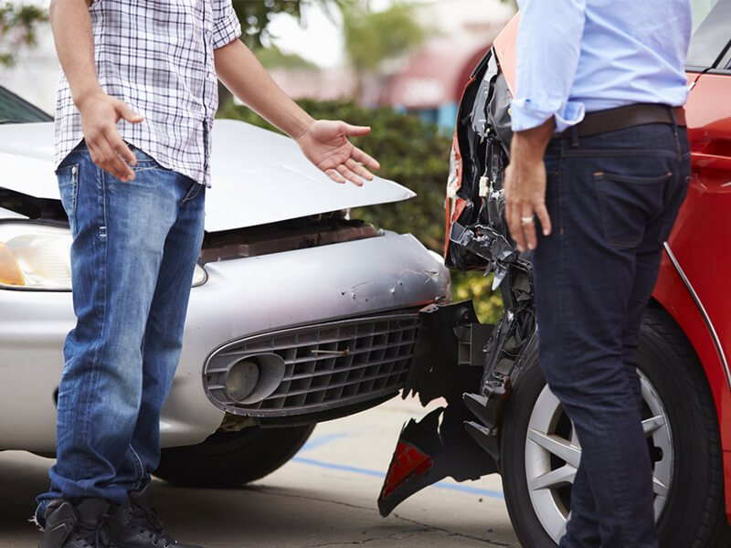 What Should You Do After A Car Accident? | Hanson & Co Lawyers