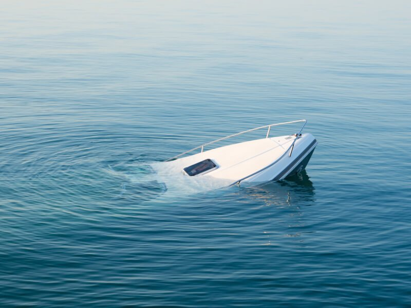 Boating Accident | Hanson & Co Lawyers
