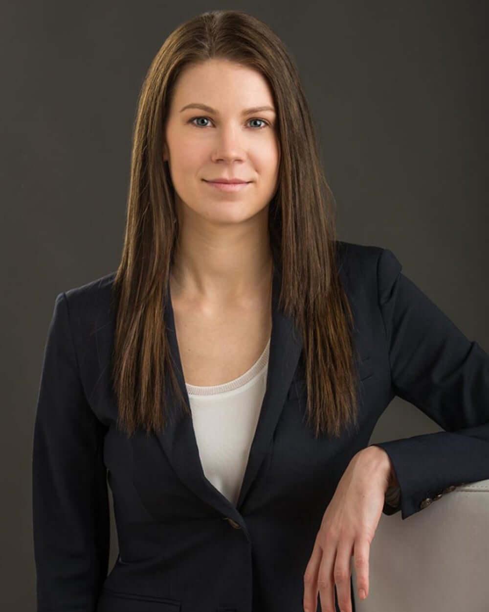Brittney Beebe | Hanson & Co