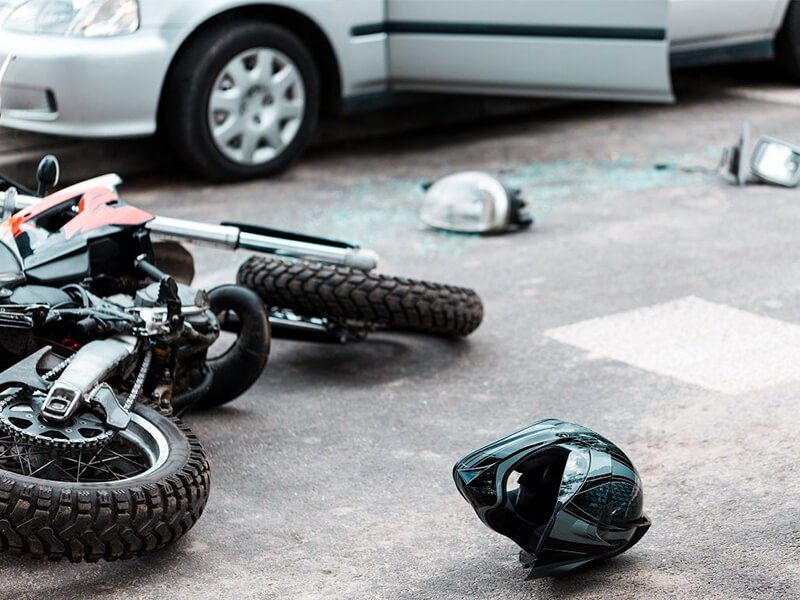 Motorcycle Accident Lawyers | Hanson & Co Lawyers