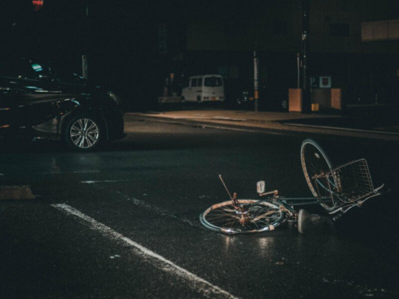 Bicycle Accidents | Hanson & Co Lawyers