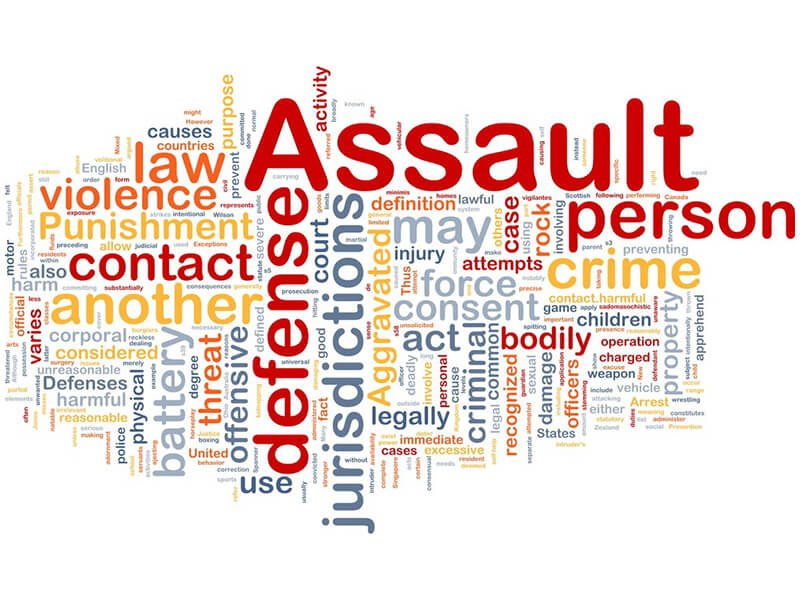 Tips for Handling Physical Assault Cases in BC | Hanson & Co Lawyers