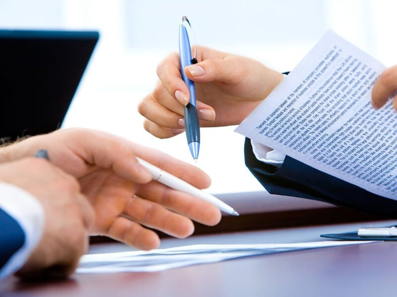 Breach of Contract | Hanson & Co Lawyers