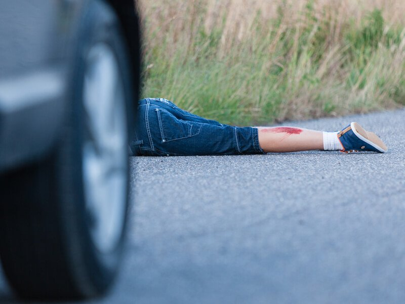 Truck driver 75% liable for seriously injuring woman in Mt. Currie   Hanson & Co Lawyers